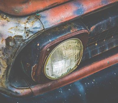Услуги - Изкупуване на коли за скрап
