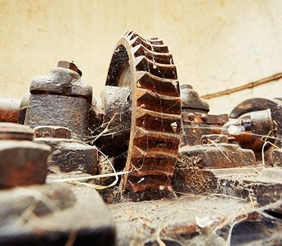 вторични суровини, изкупуване на метали