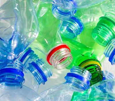 Услуги - Изкупуване на пластмасови отпадъци