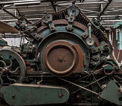 Изкупуване на стари машини